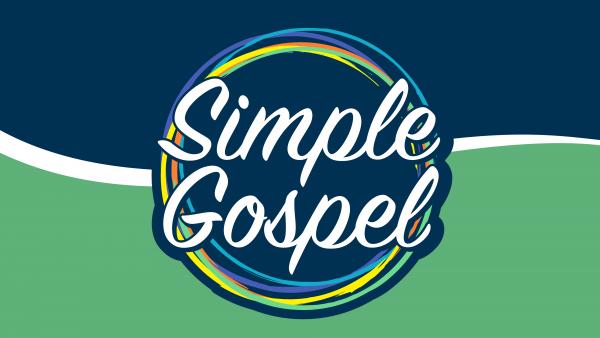 The Scent of the Simple Gospel - 2 Corinthians 2:14-17 Image